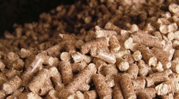 Пеллеты — новое биотопливо