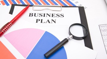 Бизнес план кафе. Готовый бизнес план кафе
