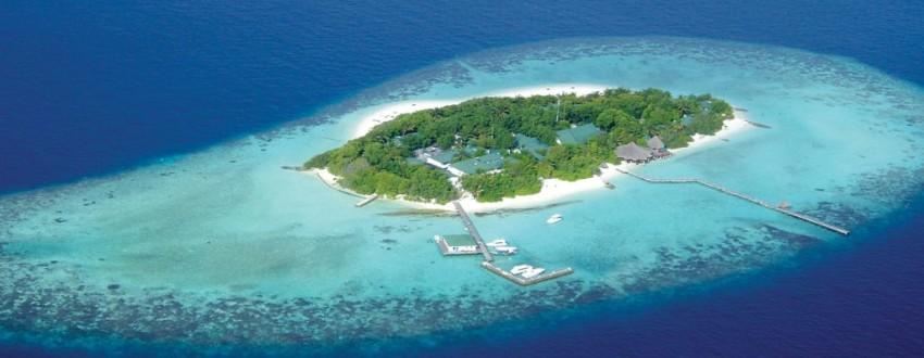 Купить остров дешево