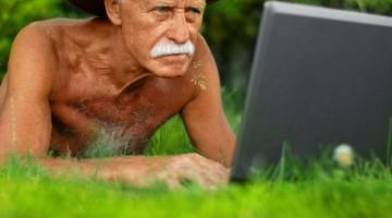 Пенсионеры на Форексе