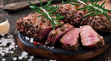 Meat Chief Profi — уникальный аппарат для мясных блюд