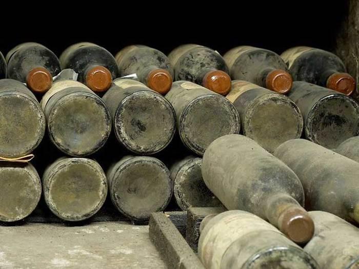 Бизнес идеи - магазин коллекционных вин по франшизе