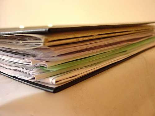 Открытие счета юридическим лицом