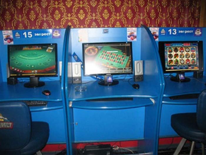Стандарт На Игровые Автоматы