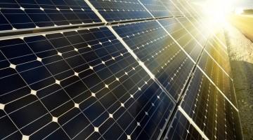 Бизнес-идея — штора-солнечная батарея