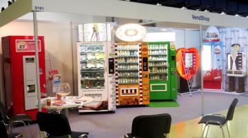 Идея бизнеса — аптечный вендинговый автомат