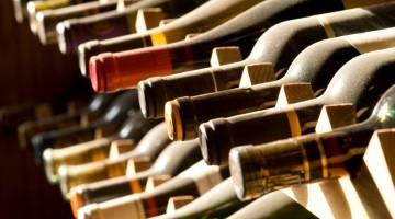 Бизнес идеи — магазин коллекционных вин по франшизе