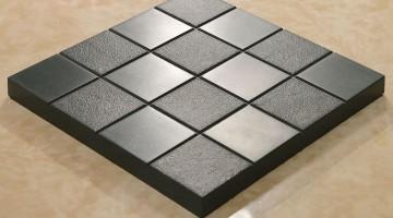Мрамор из бетона — раскрываем технологию