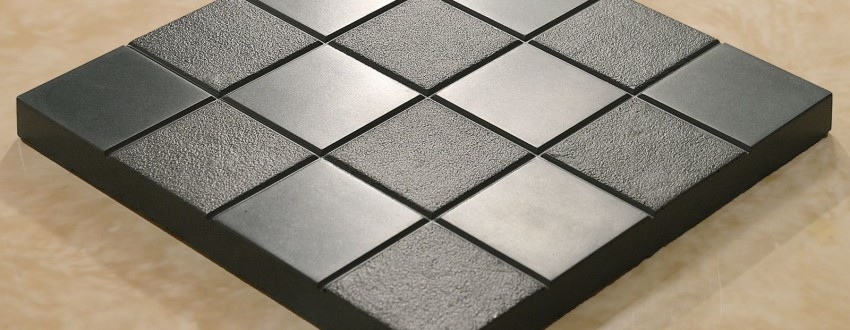 Мрамор из бетона