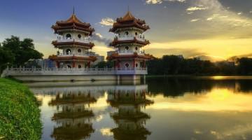 Китай хочет скупить весь мир?