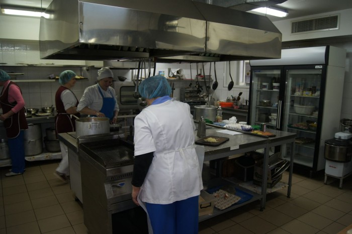 Бизнес план салатного цеха