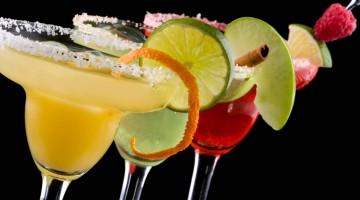 Бизнес идея — автомат по продаже слабоалкогольных коктейлей