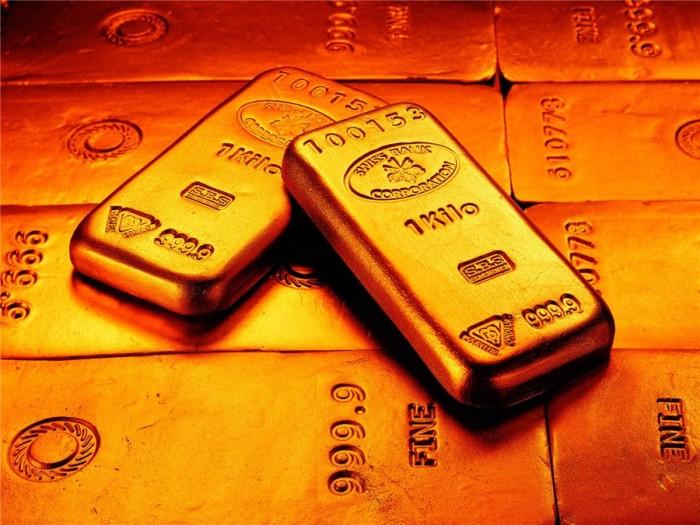 Золото может получить рейтинг ААА