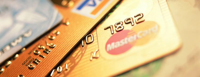 карты кредитные