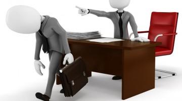 Причины частых увольнений