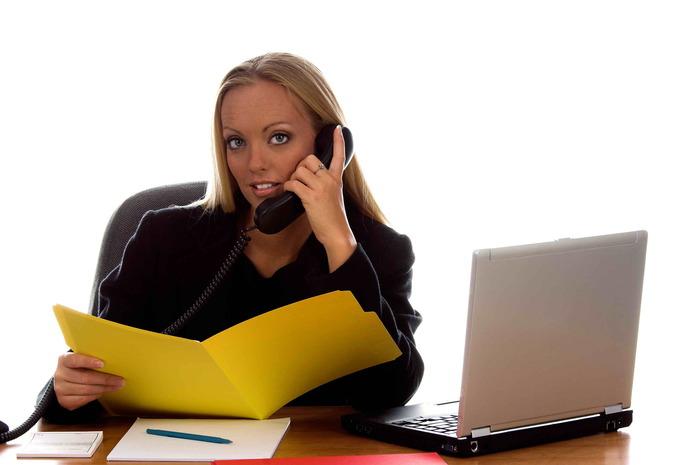 Продажи по телефону. Как повысить продажи по телефону.