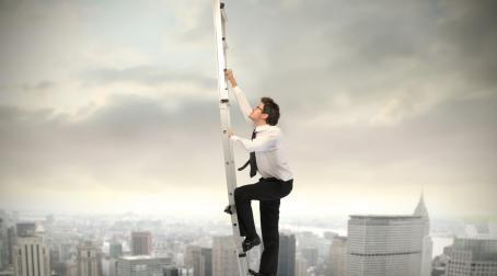 Как построить ослепительную карьеру