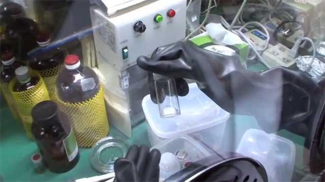Батарейки из сахара - альтернативные источники энергии