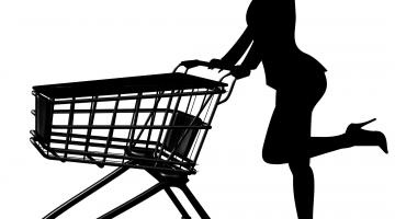 Тайный покупатель или неординарная работа для женщины