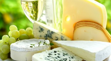 Бизнес идеи — Производство сыра