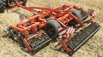 6 незаменимых помощников фермера: KUHN Optimer 7503, АКД — 3.0, ГВН — 3.7, CraftSmaN 28861, КПА — 2, YТO-SЕ250.