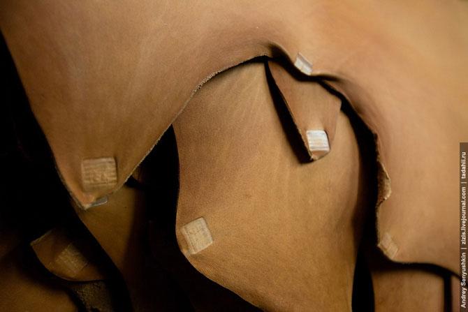 Бизнес идеи - Производство кожи. Как выбрать кожаное изделие.