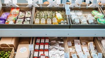 Бизнес идеи — Магазин экологически чистых товаров