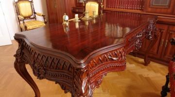 Идея домашнего бизнеса — Реставрация старой и антикварной мебели
