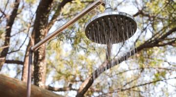 Бизнес идеи — Производство и продажа летнего душа
