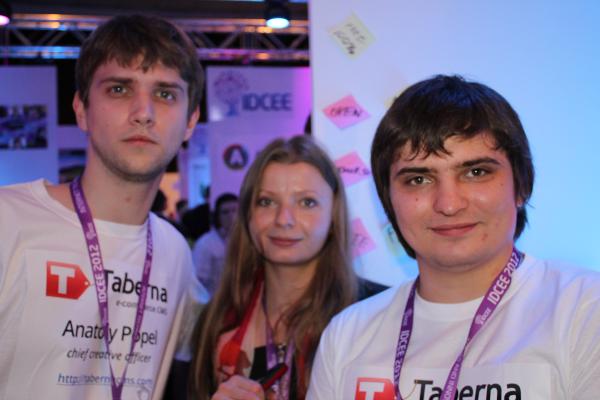 Taberna eCommerce CMS - бесплатная cms для интернет-магазина