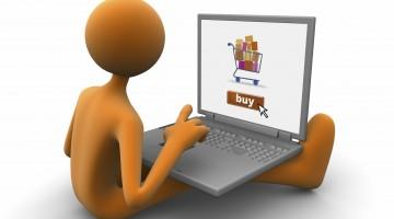 Свой интернет магазин. Развитие интернет торговли в регионах