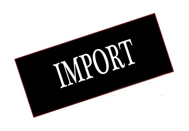 37. Свой интернет магазин. Импорт товара из Китая.