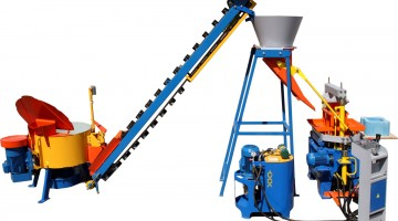 Получить бесплатно строительное оборудование «Кондор 1 — 40»
