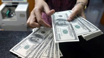 Как открыть пункт обмена валюты