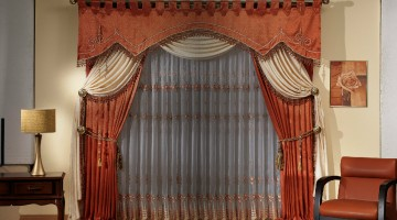 Бизнес идеи — Салон по пошиву штор на заказ