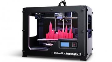 Применение 3D-принтера в бизнесе