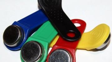 Вендинговый бизнес: копирование ключей для домофона