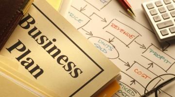Составление бизнес-плана – первый шаг к успеху