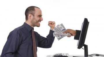 Пассивный заработок в Интернете – реальность