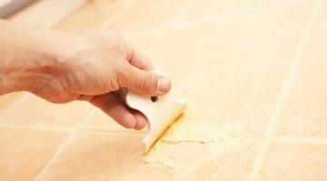 Бизнес идеи — Реставрация кафеля, плитки и мозаики