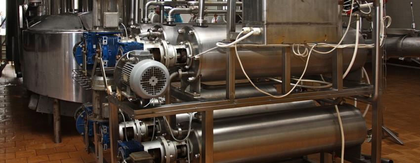 Оборудование для производства подсолнечного масла