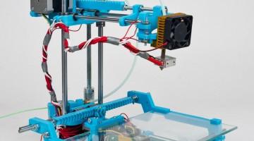 Бизнес идеи — 3d принтер для печати домов.