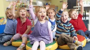 Бизнес-план детского развивающего центра. Как открыть частный детский сад.