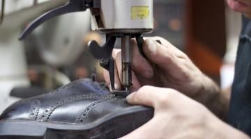 Бизнес идеи — Мастерская по ремонту обуви.