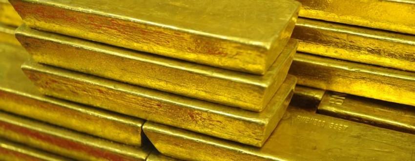 Лучшая причина покупки золота сейчас – политика Ирана