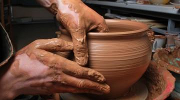 Бизнес идеи — Изготовление керамических изделий.