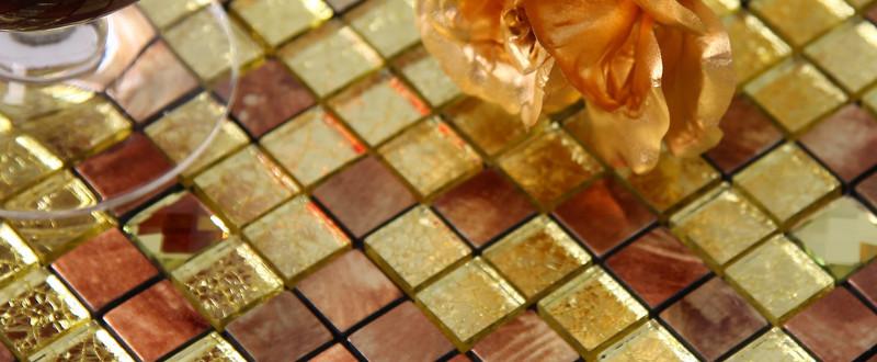 Производство мозаичной плитки из пластиковых бутылок