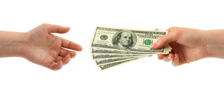 Помощь при получении кредита