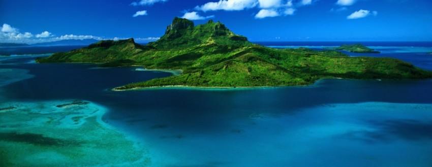 Где купить остров