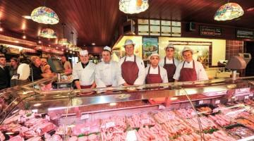 Как открыть мясной магазин